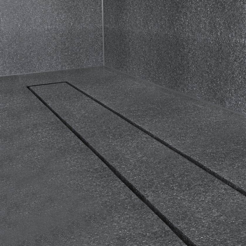 Desague ducha jac banys frameless shower shower drain - Desague bano ...