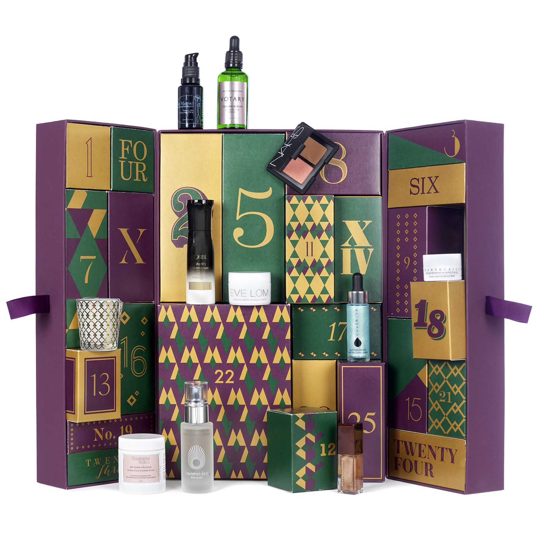 Space NK The Space NK Advent Calendar christmasgifts