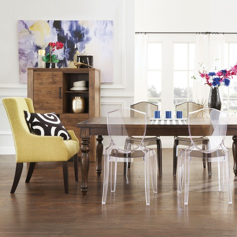 Room  SIGNAL HILLS Kensington Baulster Dining Table