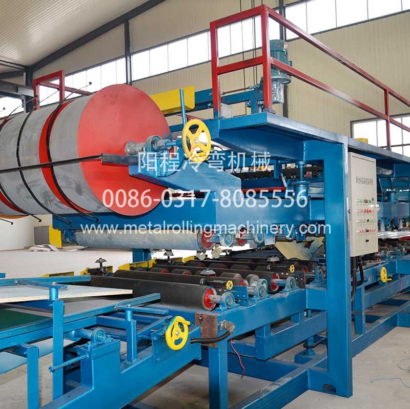 Pin On Metal Roof Wall Panel Machine
