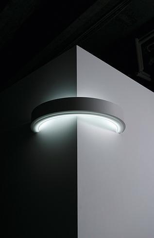 Futuristic Architecture Circolo Light Series Futuristic Interior Future Home Modern Interior Modern Building Cool Lighting Unusual Lamps Lamp Design