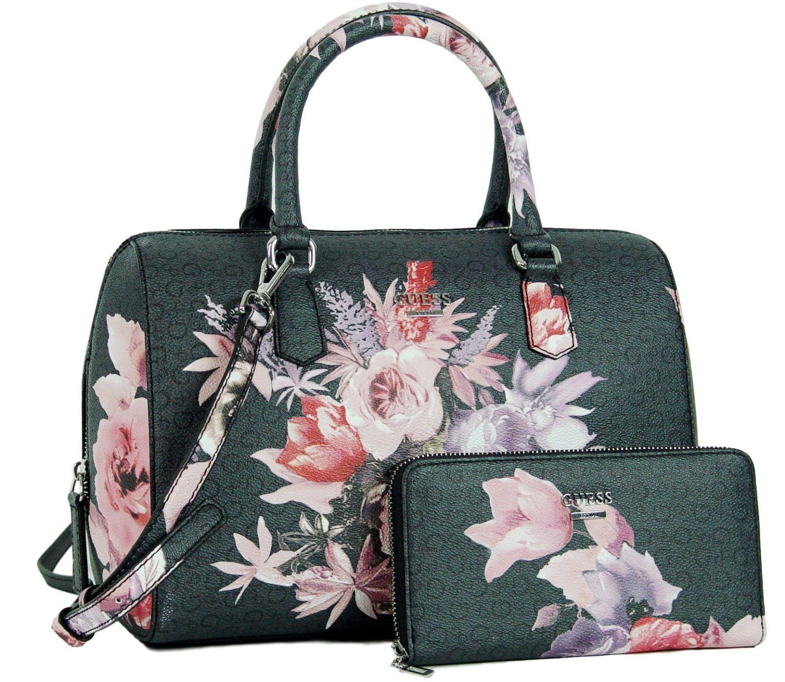Tote Bag - Floral Fantasy by VIDA VIDA J0sCKi