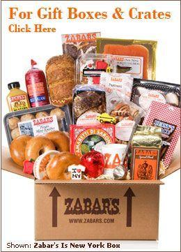 Zabars Com In 2020 Knish Recipe Fresh Bagel Gourmet Treats