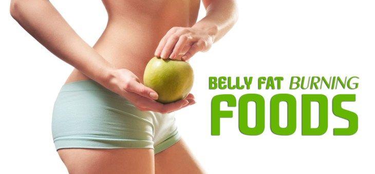 The Best Fat Burning Foods for Women & Men