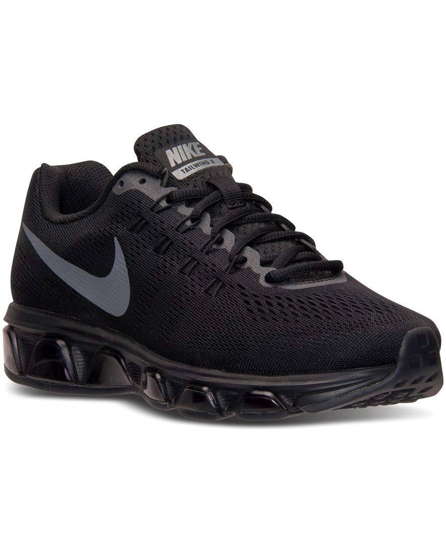 brand new ca425 04cf9 Nike Women s Air Max Tailwind 8 Running Sneakers from Finish Line  outfits