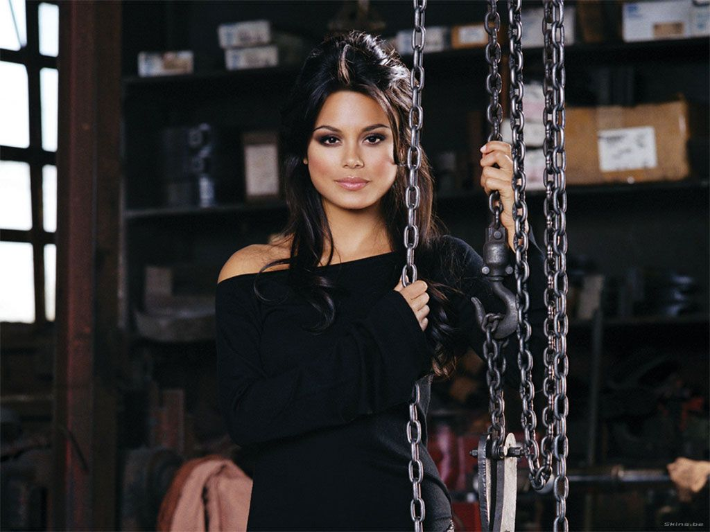 nathalie kelley just the way you are
