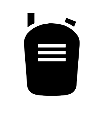 Walkie Talkie Icon In Android Style Talk To Me Icon Android Icons