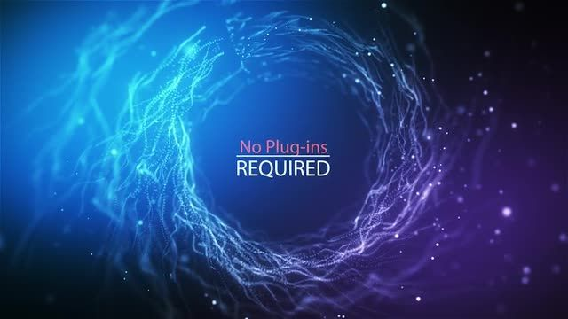 After Effects Cs4 Template Wormhole Intro Videoblocks