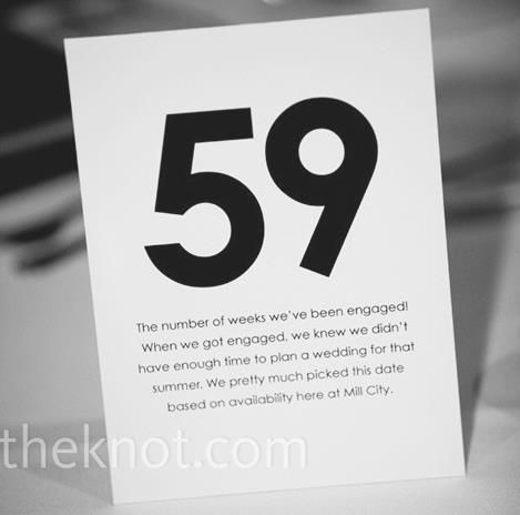 Pin On Numeros De Table Table Number