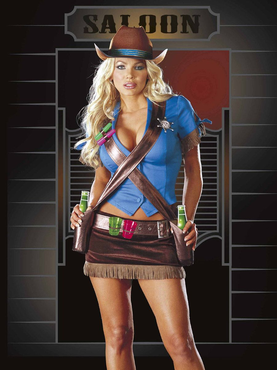 Sexy Wild West Saloon Girl Pinup  Saloon Girl Sexy Wild -7902