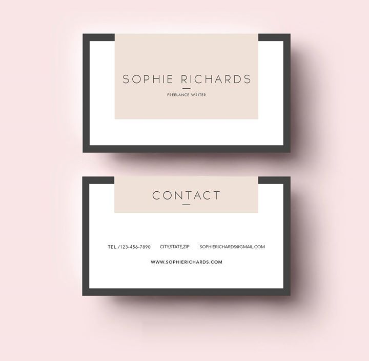 Untitled ofertas pinterest business cards business and visit log in or sign up to view business card makercreate colourmoves