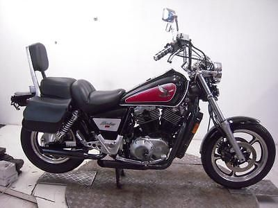1985 honda vt1100c shadow unregistered us import barn find classic ebay 1985 honda vt1100c shadow unregistered us import barn find classic restoration motorcycles publicscrutiny Image collections