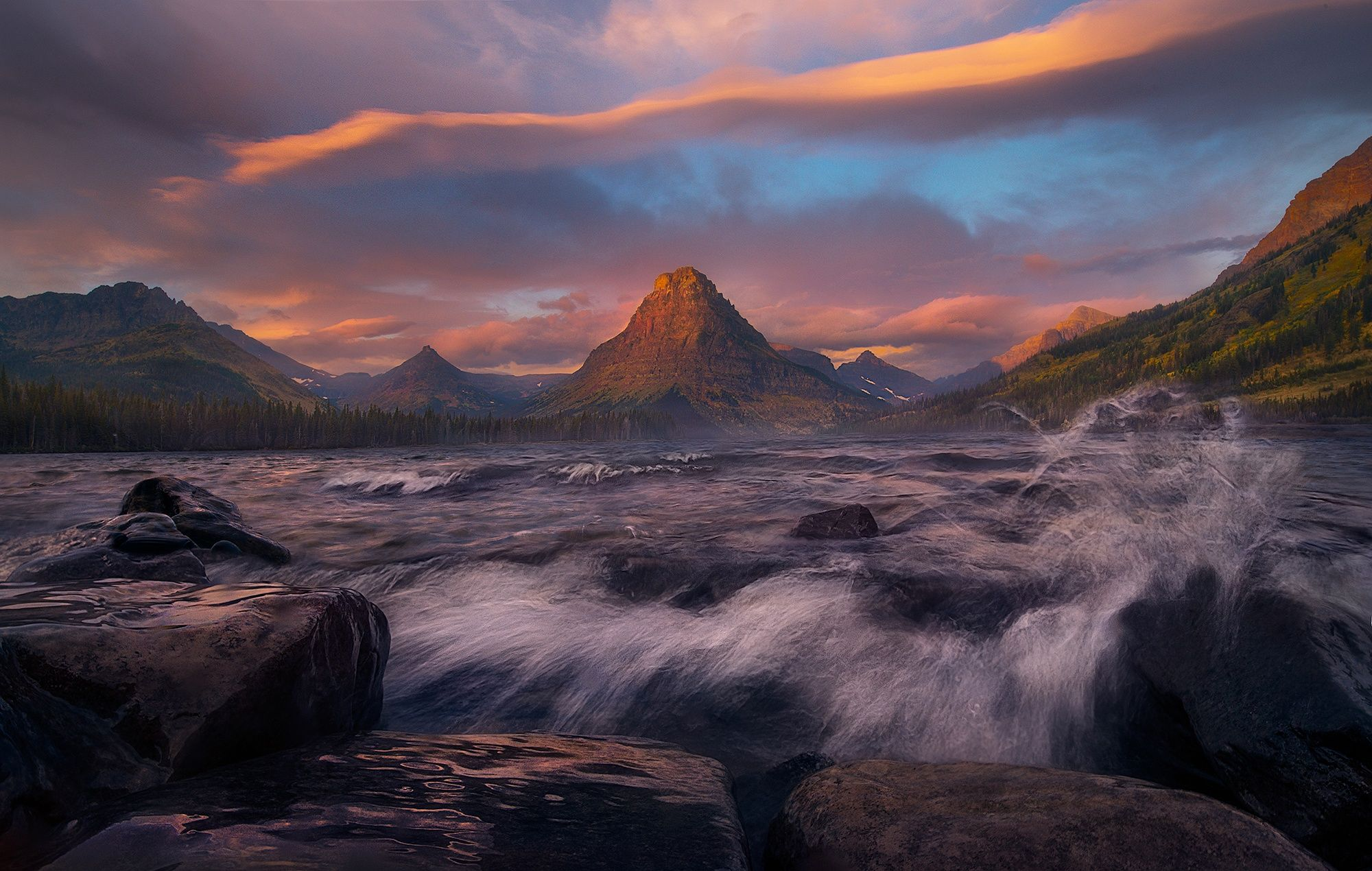Glacier National Park Yosemite Wallpaper Best Nature