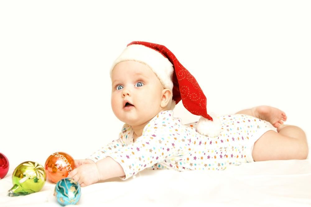 Cute Baby To Wish New Year 2018 Baby Images Happy New Year Baby Happy New Year 2020