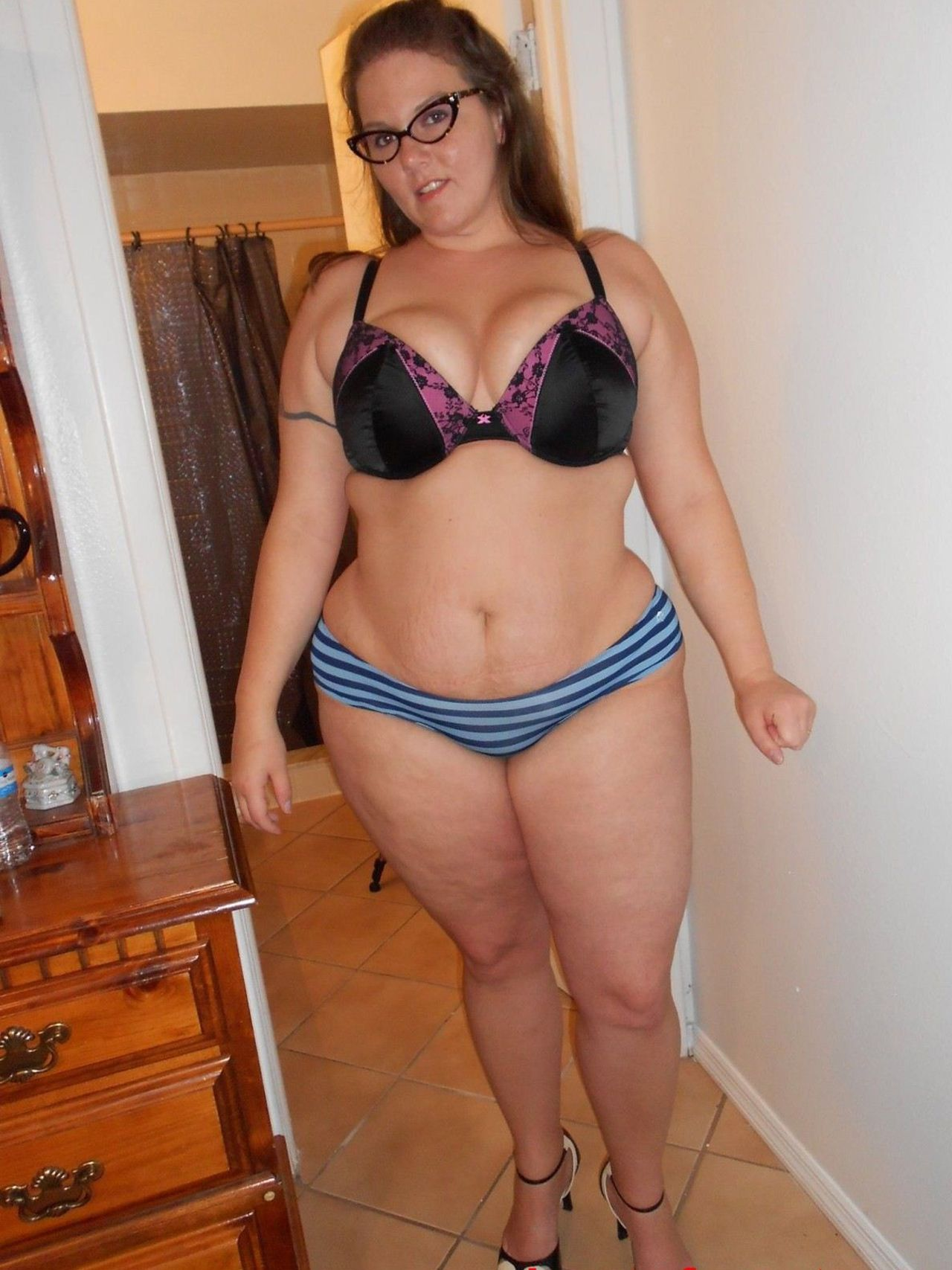 Big amateur voluptuous women good