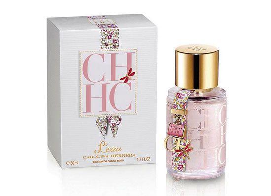 los mejores perfumes juveniles para mujer