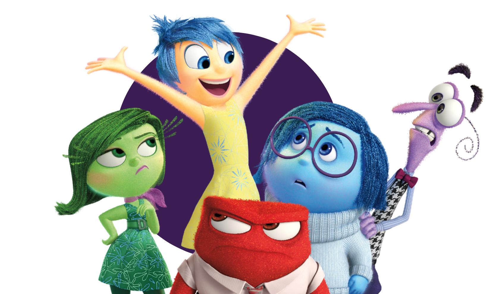 Inside Out Characters | Inside out characters