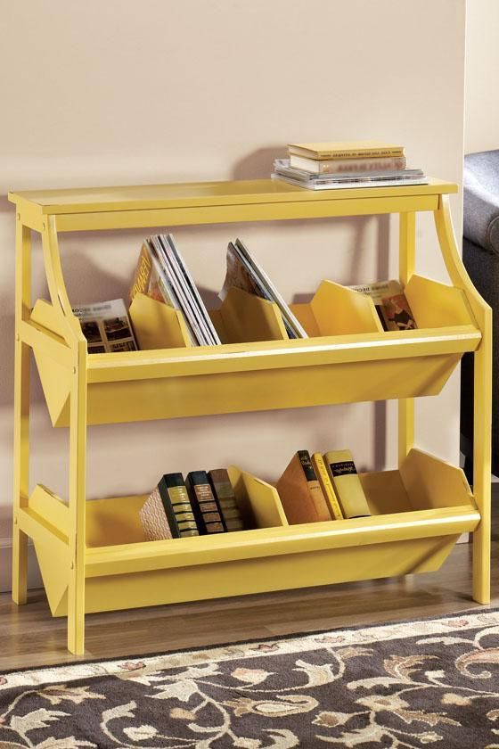Home Library Furniture: $149.99 Hamilton Library Table
