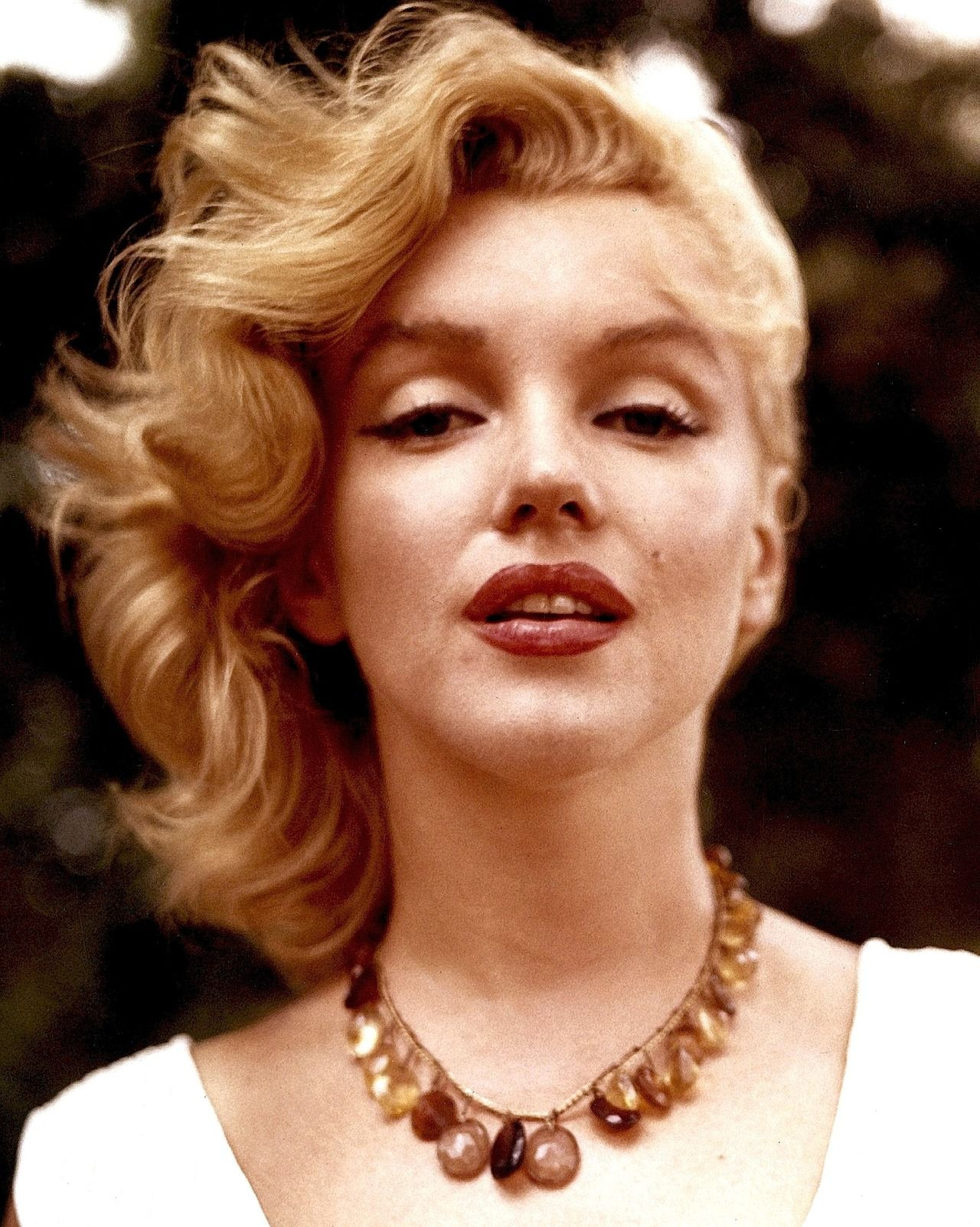 "missingmarilyn: "" Marilyn Monroe photographed by Sam Shaw, 1957. """