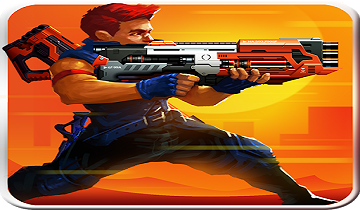 Metal Squad: Shooting Game Mod Apk v1 7 1 Mod Money + Ammo