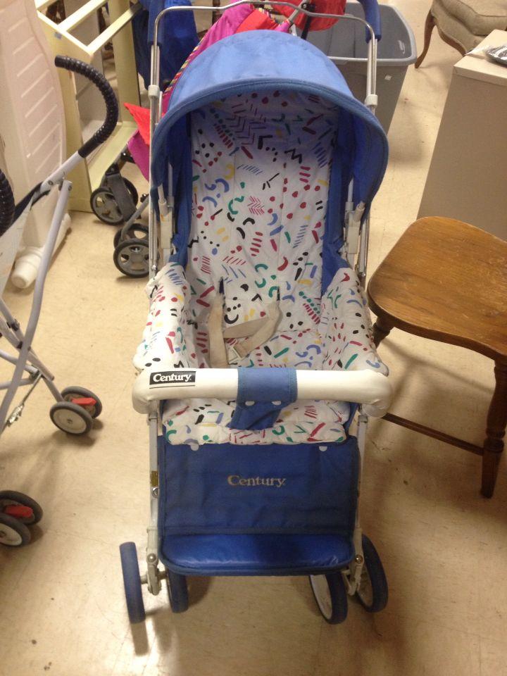 Century Stroller Early 90 S Baby Favorites Pinterest