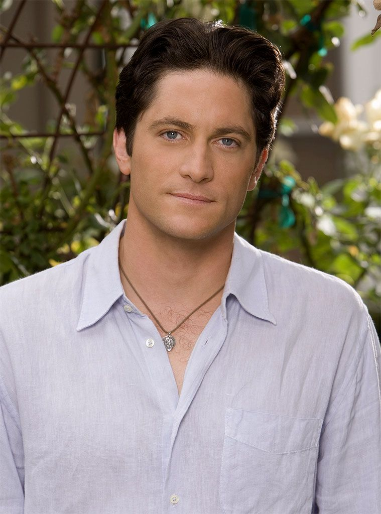 david conrad instagram