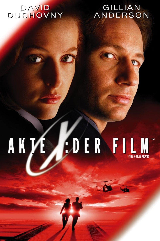 Akte X - Der Film (1998) - Filme Kostenlos Online