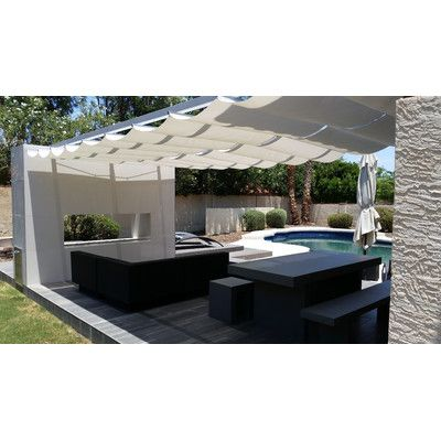 5 Ft. W x 2 Ft. D Canopy | Wayfair