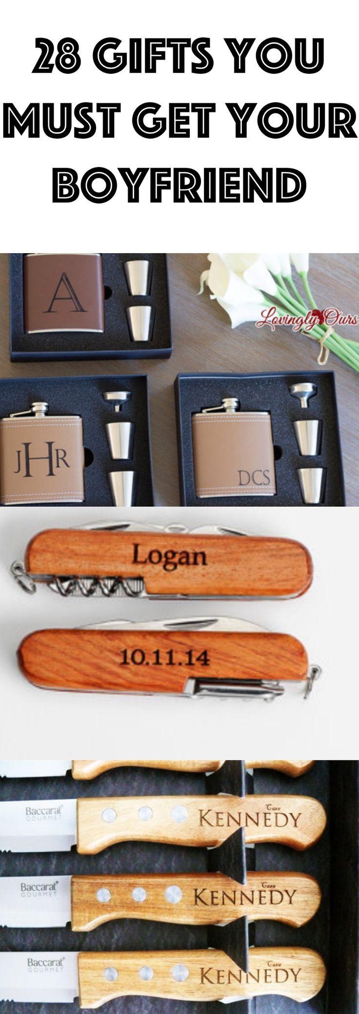 Top 28 personalised gifts for men cute boyfriend things - Coole geschenke ...