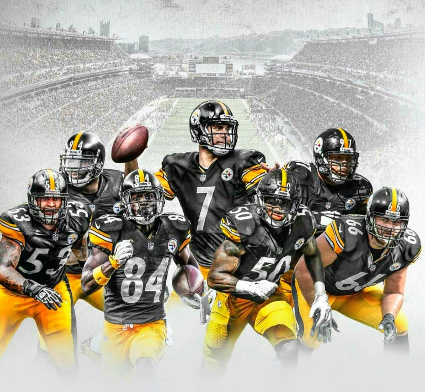 Pin by Sybildeckerdf on pittsburgh steelers funny (With