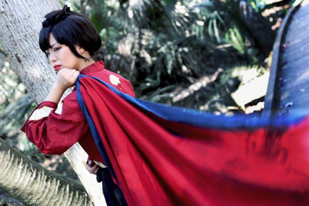 Princess Mononoke Lady Eboshi Princess Mononoke Princess Past