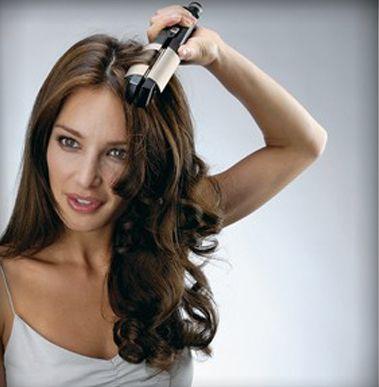 peinados 2016 cmo ondular el cabello con calor paso a paso rizos perfectos y ondas sper naturales y bonitas con planchas de pelo o tenacillas muy - Peinados Con Tenacillas