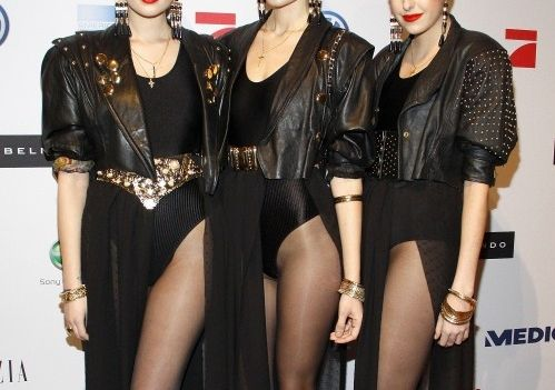 The Rio Girls