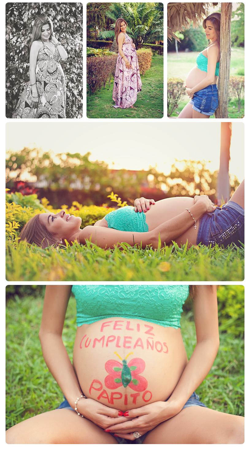 Claribel - Embarazo y sorpresa de cumpleaños #embarazo #photography #pregnancy Mira más en CtrlZFotografia.com Fotografía familiar #Portoviejo #Manabi #Ecuador