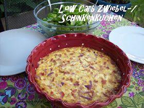 .: LowCarb Zwiebelkuchen