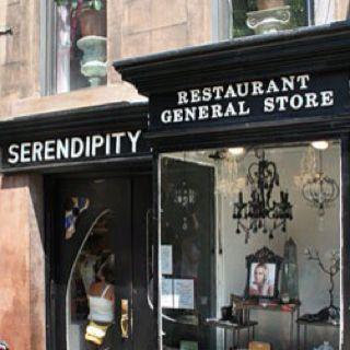 Serendipity 3 - NY