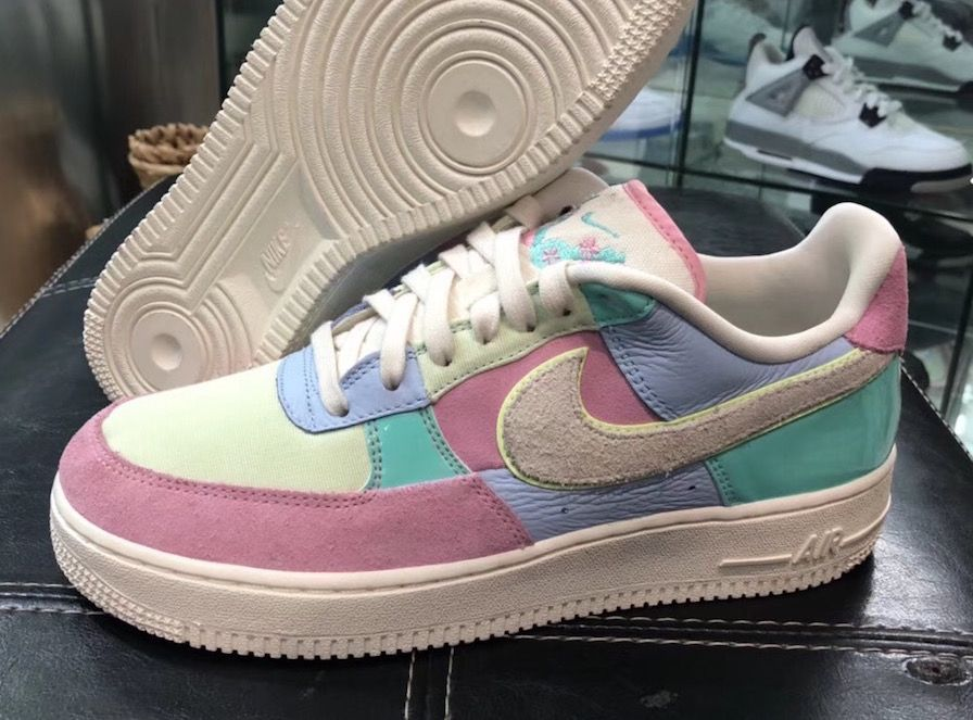 Nike Air Force 1 Golf Shoe | Sole Collector
