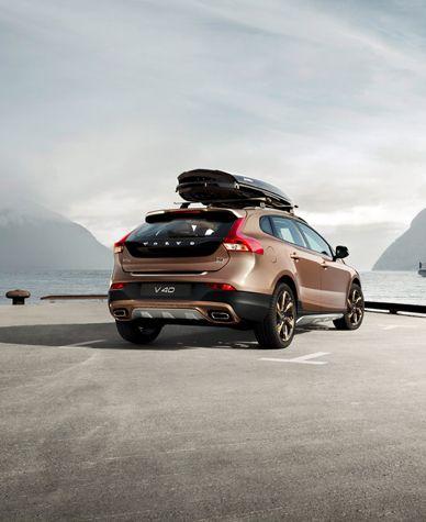Photo of International   Volvo Cars