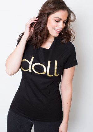 Rebdolls Official Doll T-Shirt