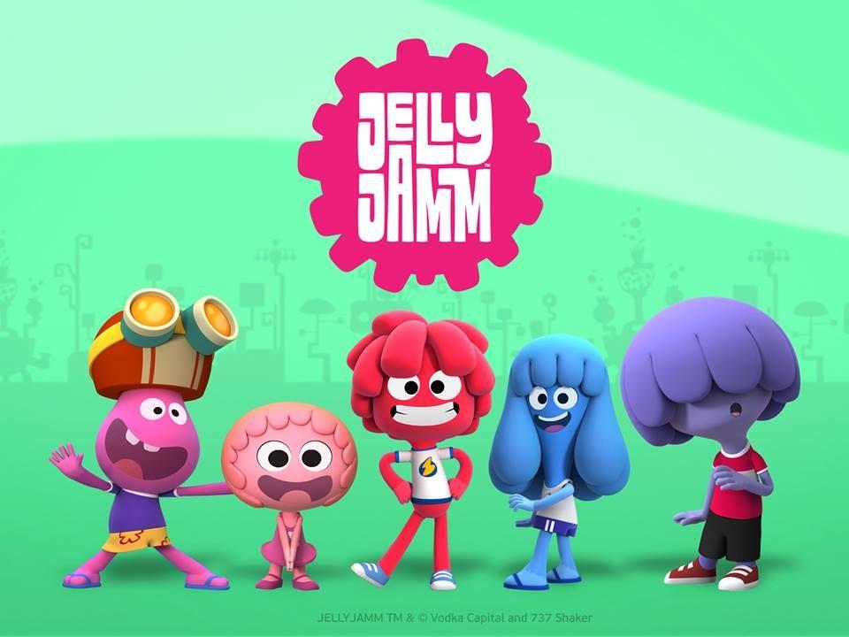 Discovery Kids Brasil Projeto Dos Desenhos Animados Desenhos