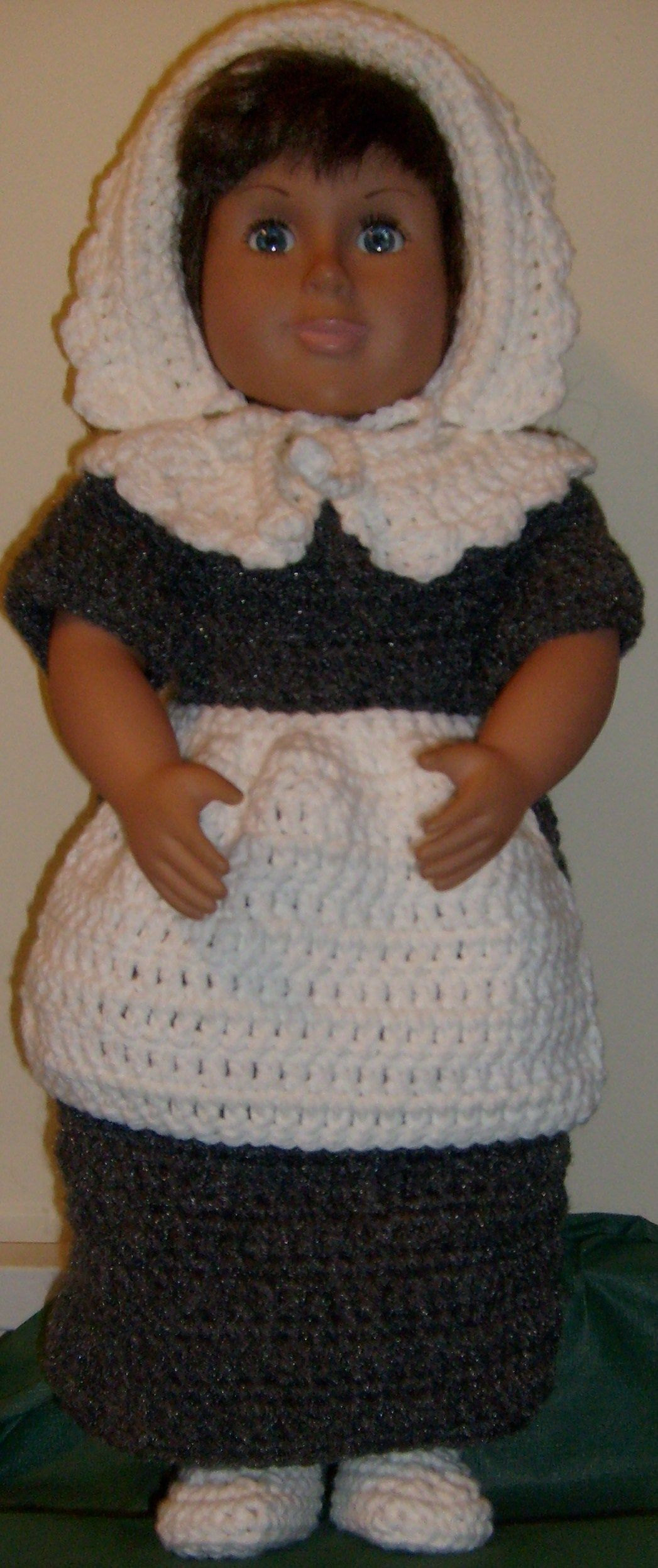 Thanksgiving outfit. | American Girl Doll Cloths | Pinterest ...
