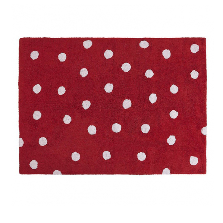 Topos Rug Washable Rugs Rugs Cotton Area Rug
