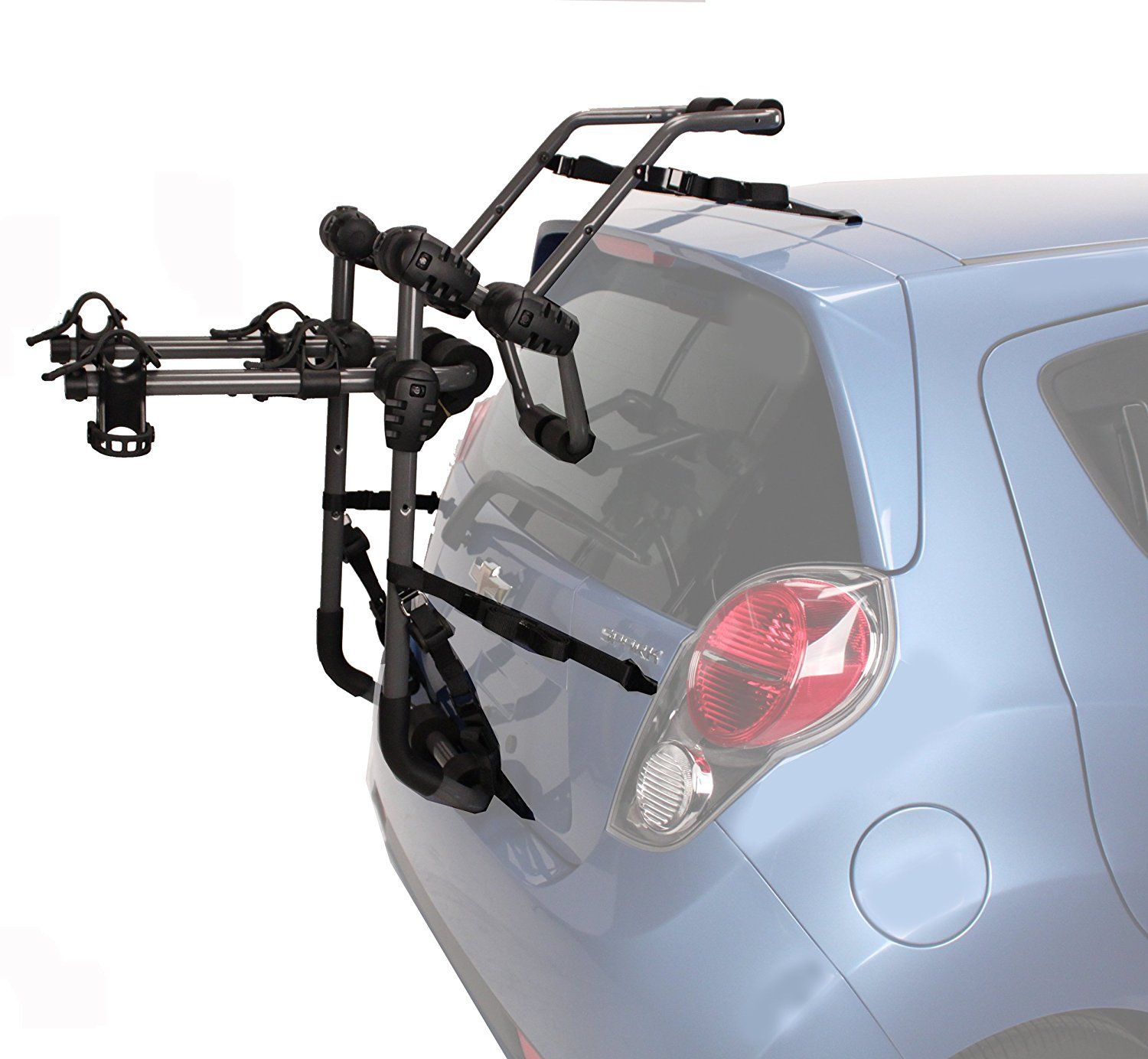 F2 Over The Top Trunk Bike Rack With Images Trunk Bike Rack
