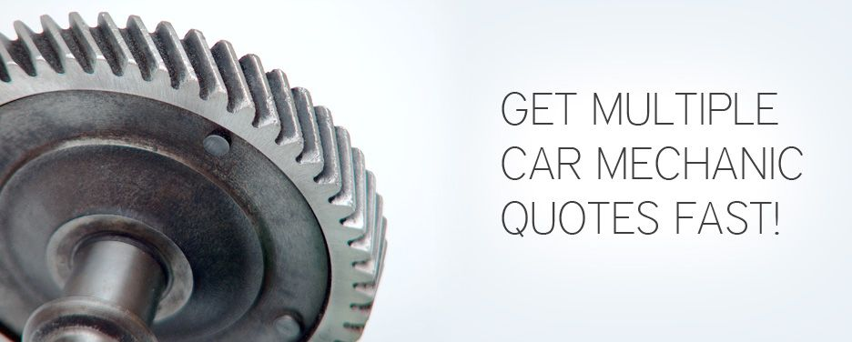 There are no charges, no lock ins … just a fast, simple quote request to connect you with your local car mechanics.