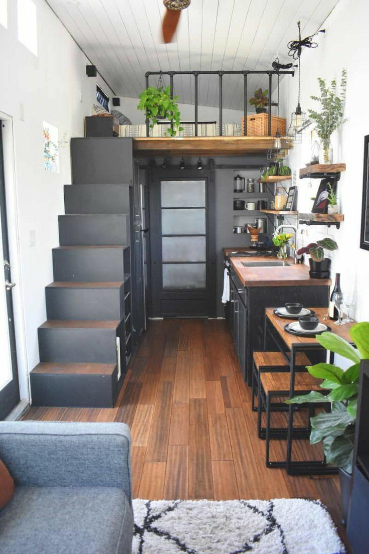 Come Arredare Piccole Case pin su case rustiche