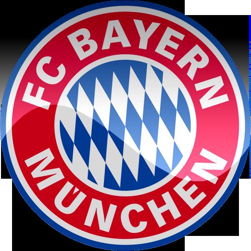 Bayern Munich Logo (met afbeeldingen) Voetbal