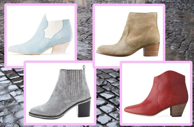 Cute Comfortable Shoes We're Eyeing for Fashion Week