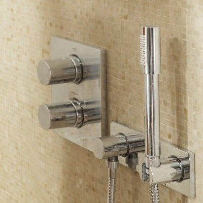 Thermostatic Mixers | Bathroom Products | Robertson Bathware | Grohe ...