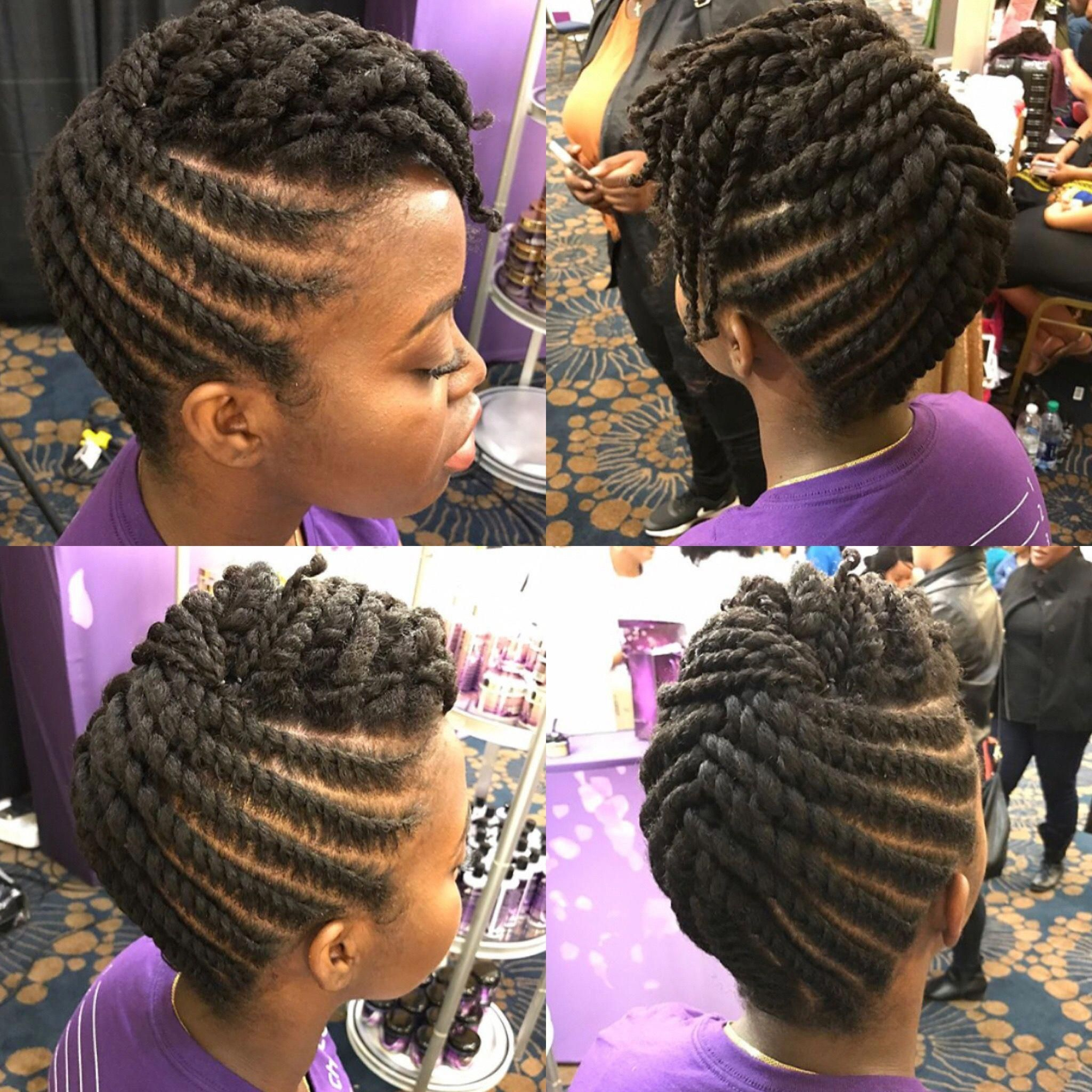 Popular Hairstyles Best Hairstyle For Black Ladies Undercut Hairstyle Female 20190 Latest Natural Hair Styles Natural Hair Twists Short Natural Hair Styles