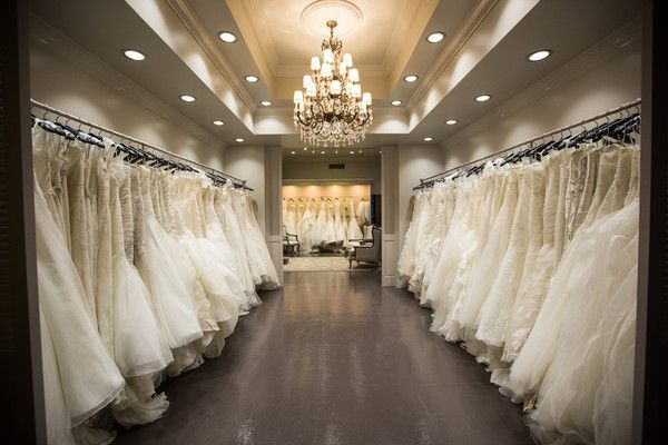 10 Mistakes Brides Make When Dress Shopping BridalGuide